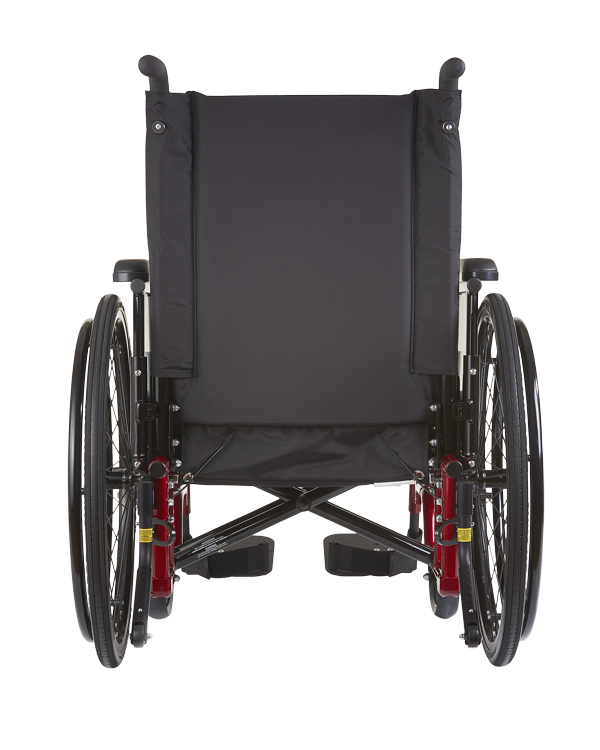 Stupendous Xl5 Ci Manual Wheelchair Physipro Inc Bralicious Painted Fabric Chair Ideas Braliciousco