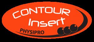 logo Contour Insert